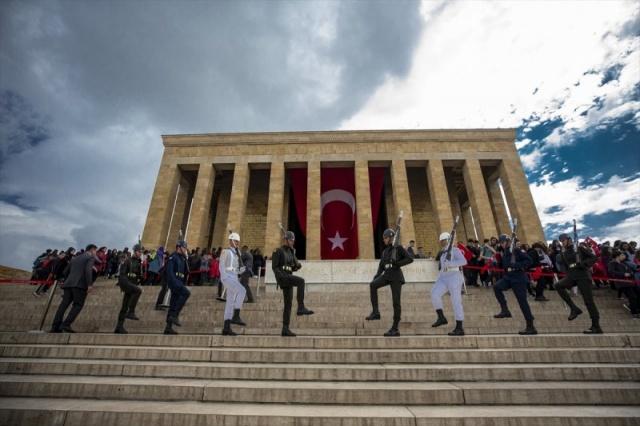 19 Mayıs; Mustafa Kemal'in Bandırma Vapuru ile Samsun'a çıktığı ve Kurtuluş Savaşı'nın başladığı gün olarak biliniyor ve 19 Mayıs bu nedenle tarihte önemli bir yere sahip...