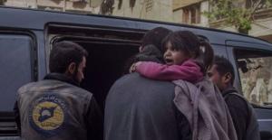 Esad rejimi Doğu Guta'daki katliamını sürdürüyor