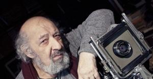 Ara Güler'in objektifinden siyasiler