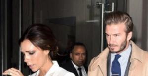 David Beckham: Victoria ile evlilik kolay değil