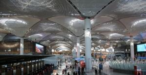 Dünyanın en büyük havalimanı açıldı