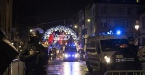 Fransa'da güvenlik tehdidi seviyesi yükseldi