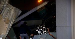 Ankara'da Yüksek Hızlı Tren kaza yaptı: 43 yaralı, 4 ölü