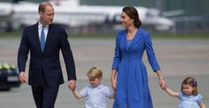 Kate Middleton çocuklarına ucuzluk mağazasından oyuncak aldı