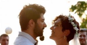 Engin Akyürek ve Bergüzar Korel ilk kez aynı projede