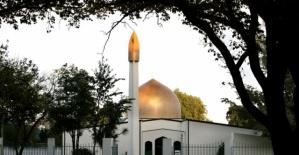 Yeni Zelanda'da iki camiye saldırı düzenlendi