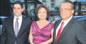 Mesut Yılmaz'ın oğlu Yavuz Yılmaz hayatını kaybetti