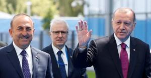 Başkan Erdoğan NATO zirvesi için Brüksel'de
