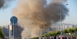 Türkiye'nin en uzun gecesi: Fotoğraflarla 15 Temmuz
