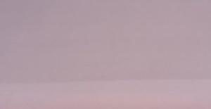 Tuz Gölü'nde kırmızı beyaz şölen