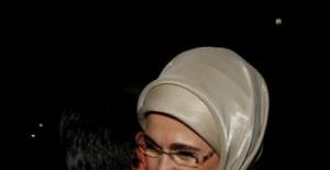 Emine Erdoğan'dan şehit aileleri ve gazilerle iftar