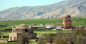 Hasankeyf'teki 650 yıllık Artuklu Hamamı yeni yerine taşınıyor