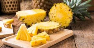 Ananas kabuğunun bilinmeyen faydaları
