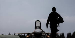 Türk Hava Kuvvetleri'nin Kaplan'ı: 192. Filo
