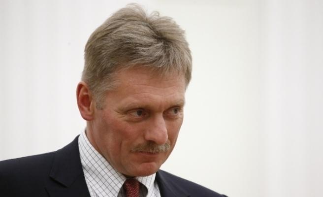 """Kremlin Sözcüsü Peskov: """"ABD dahil kimsenin bizi tehdit etmesine izin vermeyeceğiz"""""""