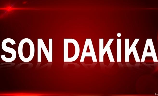 MSB: 3  3 PKK/YPG'li terörist Fırat Kakanı bölgesinde etkisiz hale getirldi