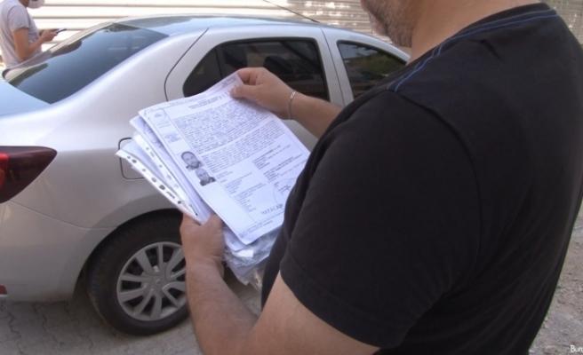 Maltepe'de hayali daireleri 15 kişiye satan müteahhit binlerce lira ile kayıplara karıştı