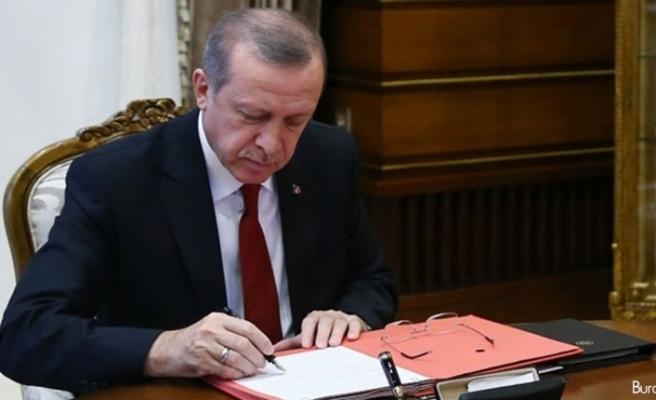 Cumhurbaşkanı Erdoğan, Putin'in daveti üzerine günübirlik Rusya'ya gidecek