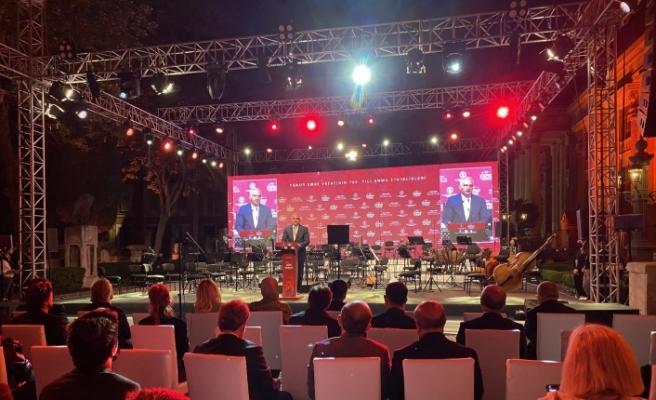 """Kültür ve Turizm Bakanı Ersoy: """"Yunus'u yakından tanımaya ve tanıtmaya çalıştık"""""""
