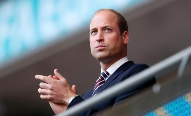 """İngiltere Prensi William'dan uzay yarışına eleştiri: """"Dünyaya odaklanılmalı"""""""