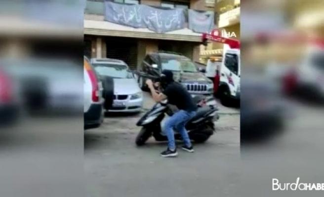 Lübnan'da Hizbullah destekçilerine ateş açıldı: En az 2 ölü, 8 yaralı