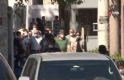 ABD Büyükelçisi Ayasofya-i Kebir Cami-i Şerifi'ni ziyaret etti