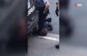ABD'de polis şiddeti!