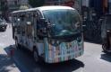 Adalar'da elektrikli araçların test sürüşleri başladı