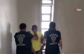 Başkentte 82 suç kaydı olan şüpheli gözaltına alındı
