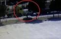 Hafif ticari araç iki tırın arasında preslendi: 1 ölü, 1 yaralı