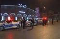 İzmir'de kısıtlamanın başlamasıyla sokaklar sessizliğe büründü
