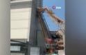 Kanada'da inşaat sahasında vinç çöktü: Çok sayıda kişi hayatını kaybetti