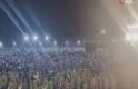Pakistan'da Covid-19 kurallarını hiçe sayan muhalefet miting düzenledi