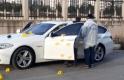 Pendik'te lüks araç sahibine silahlı saldırı