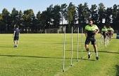 Aliağaspor FK, yeni sezon için çalışmalara başladı