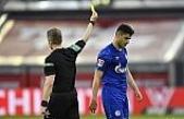 Ozan Kabak'ın cezası belli oldu: 5 maç!