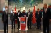 """DİSK Başkanı Çerkezoğlu: """"Asgari ücretin vergi dışı bırakılması gerekir''"""