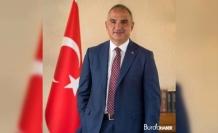 Bakan Ersoy'dan Dünya Tiyatro Günü mesajı
