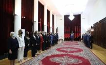 Arnavutluk'ta yeni hükümet yemin etti