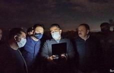 Trol balıkçıların korkulu rüyası termal kameralı dronlar