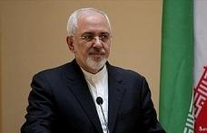 İran Dışişleri Bakanı Zarif Türkiye'ye geliyor