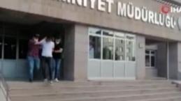 Yozgat'ta FETÖ'den 6 yıl hapis cezası alan firari yakalandı