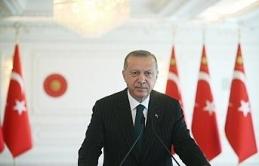 Cumhurbaşkanı Erdoğan, Elon Musk ile görüşmesinin detaylarını paylaştı