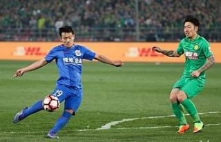 Çin'de futbol sezonu 25 Temmuz'da açılıyor