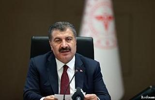 """""""10 gün içinde stabilleşen Ankara'nın durumunun..."""