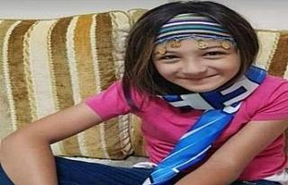 9 yaşındaki Esmanur korona virüse yenik düştü