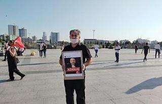 Azeri iş adamının FETÖ'den yargılanmasına...