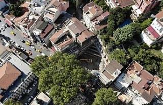 Beşiktaş Belediyesi'nin ihmalkarlığı pes dedirtti
