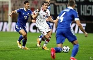 Cüneyt Çakır'ın yönettiği maçı Polonya kazandı
