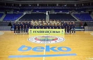 Fenerbahçe Beko, Euroleague medya gününde basın...